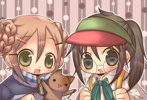 noda and kisaragi